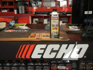 Echo 50 to 1 Mix 93 Octane Ethanol Free Fuel Charlotte NC